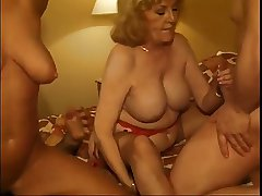 2 sexy mature women intrigue b passion away from 2 men