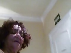 Home Film over - Granny 70yo Anal coition