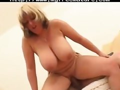 Marie Louise full-grown mature porn granny superannuated cumshots cumshot