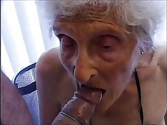 young challenge pounding the oldest slut on the internet