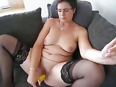 mature in the matter of toy