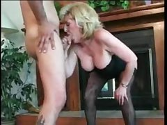 Almost Sexy Mature Action