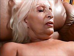 Hot 60+ - Vikki Vaughn