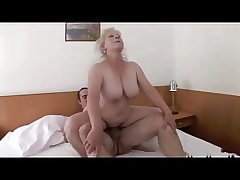 Aurous Granny with Buckle down to Titts R20