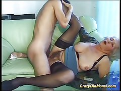 busty hairy mom deepthroat on big locate