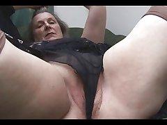 Tess the magnificent granny scene 2