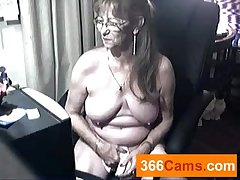 live show sex-Lovely Granny beside Glasses 3, Free Webcam Porn 7e