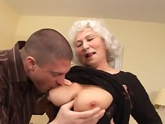 I Wanna Cum Median Your Grandma IV (Full Videotape - 4 Scenes)