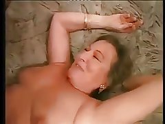 Shaved Granny Buttocks Fucked