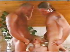 SKANDAL All over DER FAMILIE#3 - GERMAN 3SOME  -JB$R