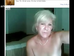 Matured Granny Webcam38