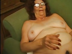 Granny to Glasses Strips and Plays