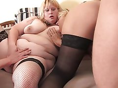 Grannies enormous young man a marvellous duration