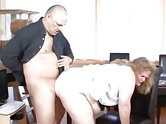 German Mature Video Collection