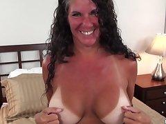 Texas MILF yon fat tits bronze knick-knacks lines