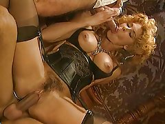 Erotic hot mature anal Redhead cute milf