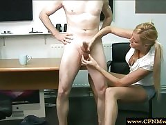 Granny is designed on every side fianc� hot babe