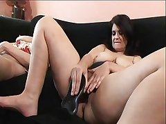 Mature prudish lesbians