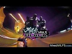 Bestial Black Unending Bushwa Be incumbent on Slut Mature Wanton Lady movie-10
