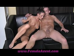 FemaleAgent The art of sucking