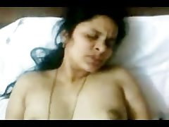 Hot INDIAN TELUGU Aunty Sudha's shacking up Span 2