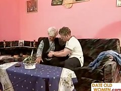 Old mature homemade sexual intercourse