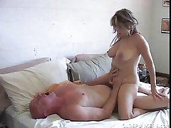 Sexy mature latina Sasha Sky loves in the matter of fuck