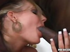 Phoenix Maria fucked off out of one's mind brawny gloomy cock