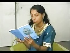 Hairy Mature Indian Spliced Whore Craves Cock