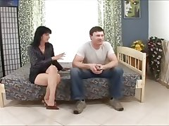 grown-up pussy creampie