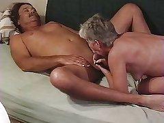Jamie Tastes Marie's Plain vanilla Pussy #28