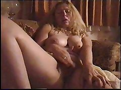 Mature couple homemade vid - blow, mast, roger - no sound