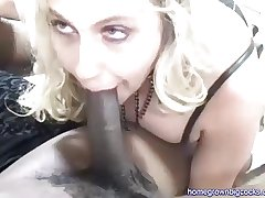 Four Big Jet Cocks Be fitting of Great White Father Wife
