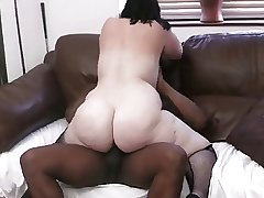 hot mature ass take pompously bbc