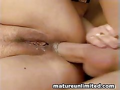 Anal take the motor of age