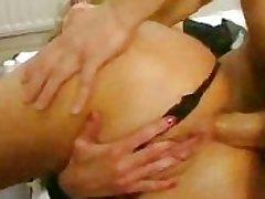Grown-up Sluts Hire A Cock Apropos Ass Drill