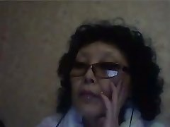 54 yo russian mature ma webcam action