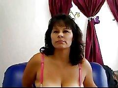 Hotty aunty