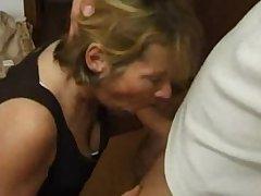 Marie mature milf take a cock in ass  Demilf.com