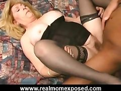 Bosomy mature Fucked immutable at the motel