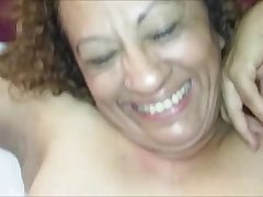 Grown up Latina loves anal sexual intercourse