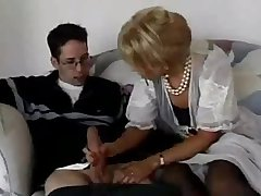 neighbor brat fucks his best friend mature milf matriarch