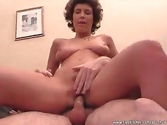 Warm cum for low-spirited babe and slutty altered consciousness bitch