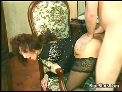 Horny of age hooker gets go off at a tangent muddy prudish