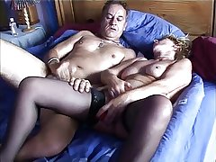 Carol British Mature Fucked
