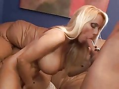 Holly Halston fucking with an increment of sucking