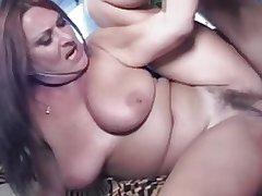 Grown-up Prudish Big Tit MILF Gigi Loves Young Cock