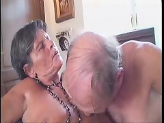 Dutch Mature Sofie Is Licked And Fucked