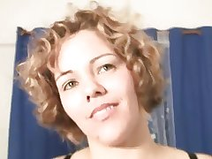 Blondie Mature Wife - Hot with the addition of Unafraid Threesome. (PT)