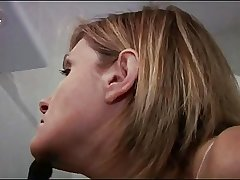 FRENCH Matured 23 anal mature mommy milf threesome dp